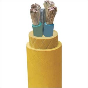 rubber-cable