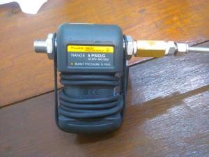 Pressure Module 700P23 dari Fluke