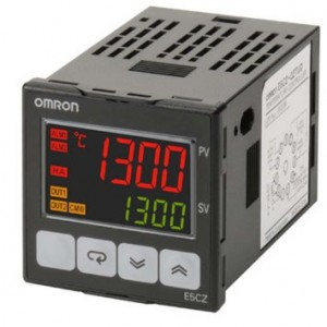 omron pid