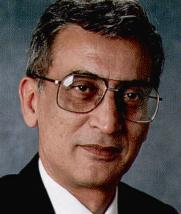Prof. Mamdani
