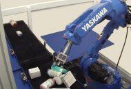 Yaskawa RX Unit Pick Workcell 2