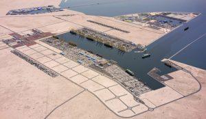 hamad-port