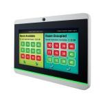 Flat Panel Mount Multi Touch PC IPW07TA3S-M1-PoE-PCT