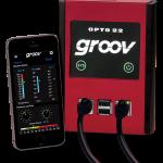GROOV-AR1 generasi kedua