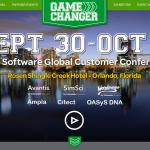 Schneider Software Global Costumer Conference
